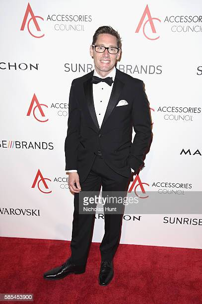 Daniel Lawson attends the 2016 ACE Awards at Cipriani 42nd Street on August 2 2016 in New York City
