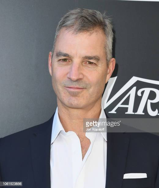 Daniel Loeb attends Variety And Rolling Stone CoHost 1st Annual Criminal Justice Reform Summit at 1 Hotel West Hollywood on November 14 2018 in West...
