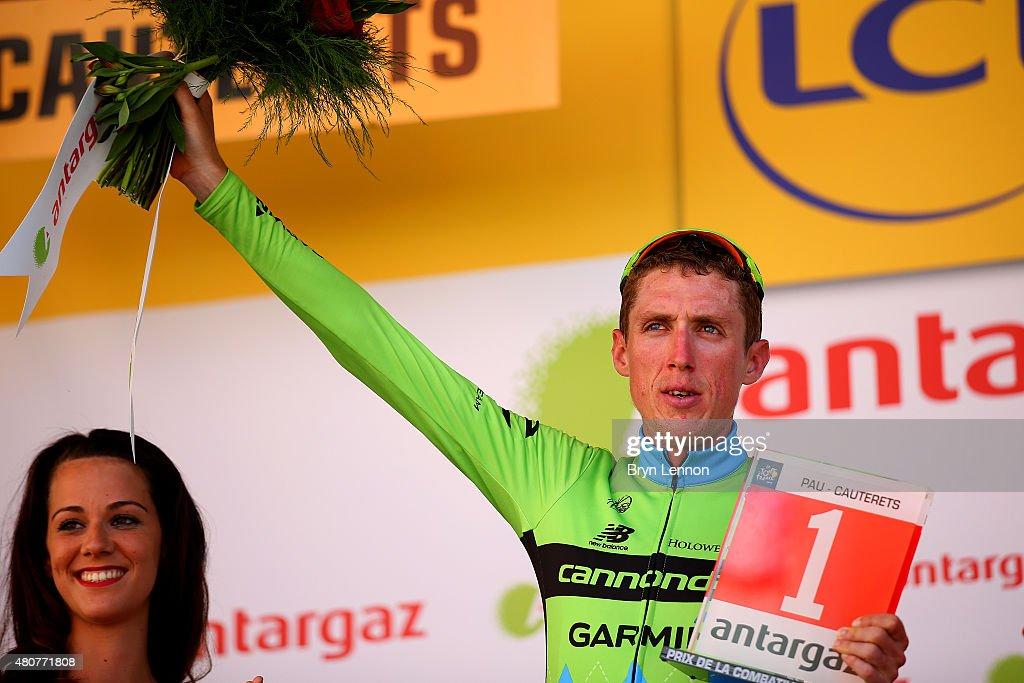 Le Tour de France 2015 - Stage Eleven : News Photo