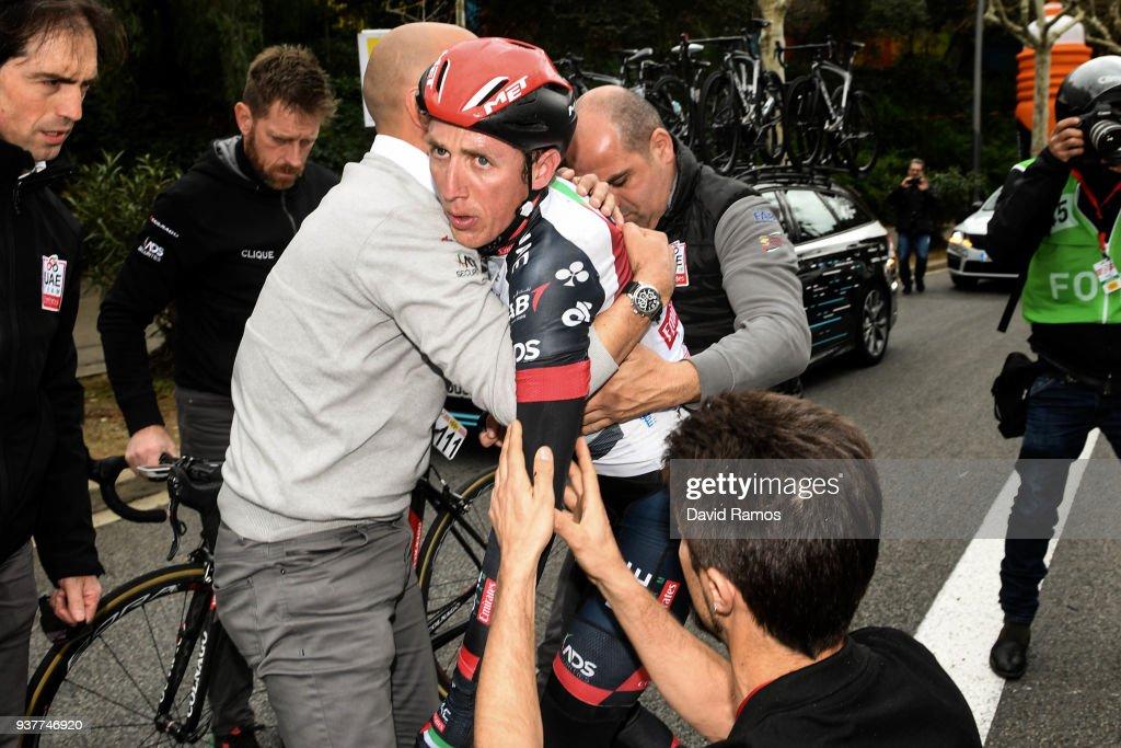 98th Volta Ciclista a Catalunya 2018 - Stage 7