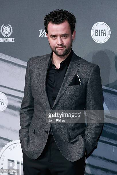 Daniel Mays attends The British Independent Film Awards at Old Billingsgate Market on December 4 2016 in London England