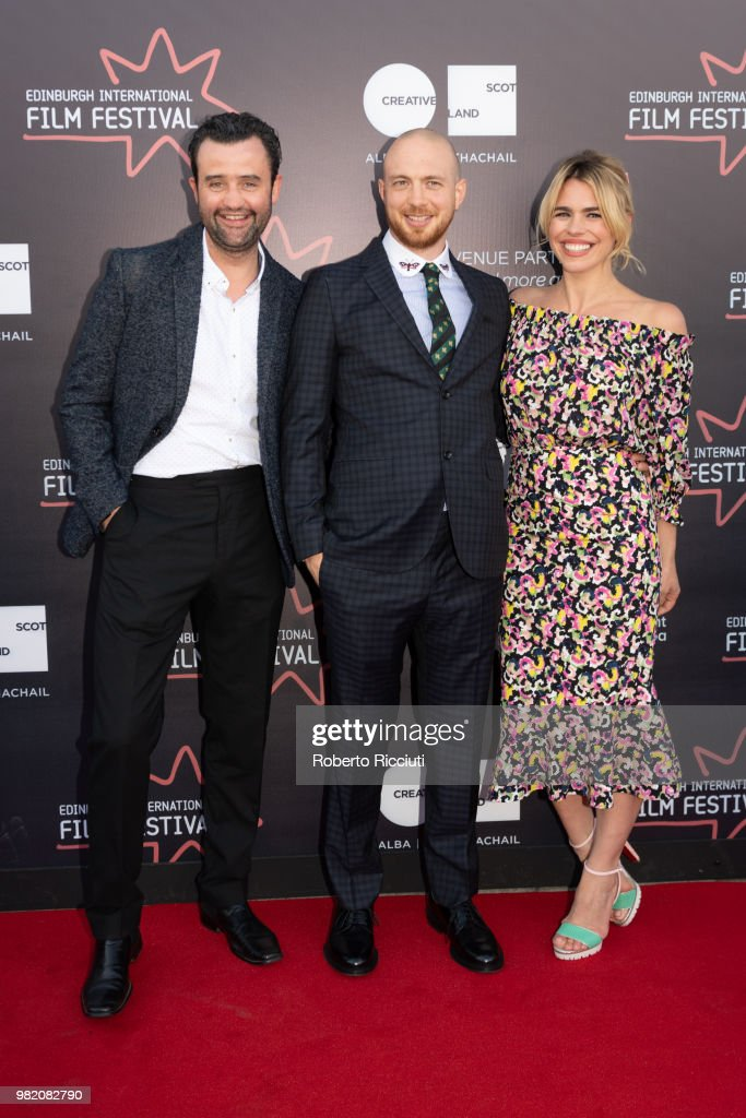 2018 Edinburgh International Film Festival - Day 4