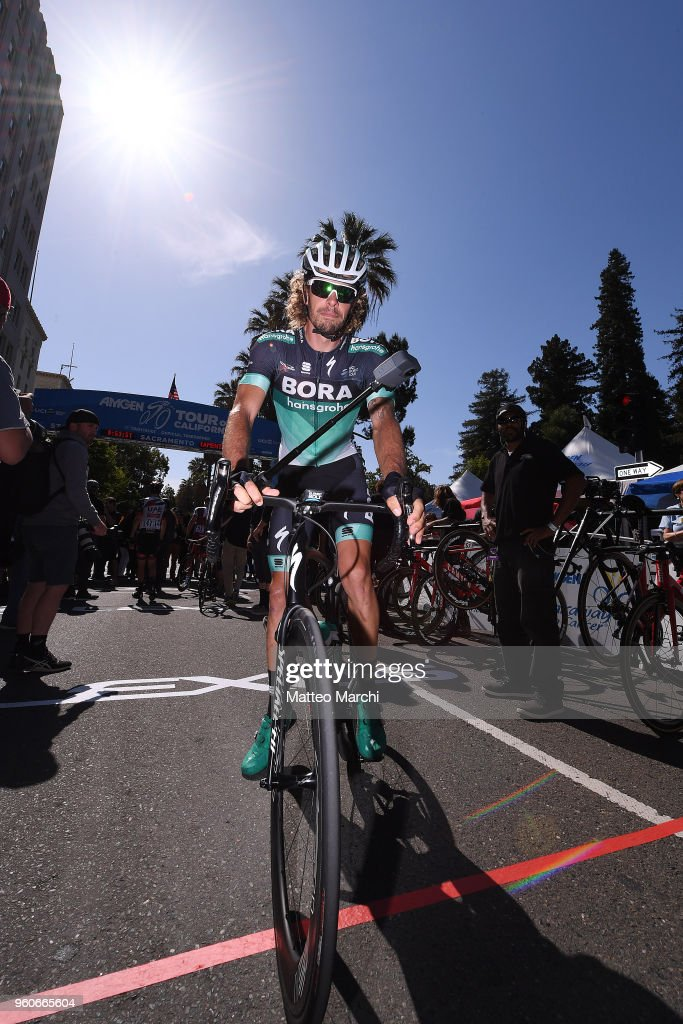 Amgen Tour of California - Stage 7 Sacramento
