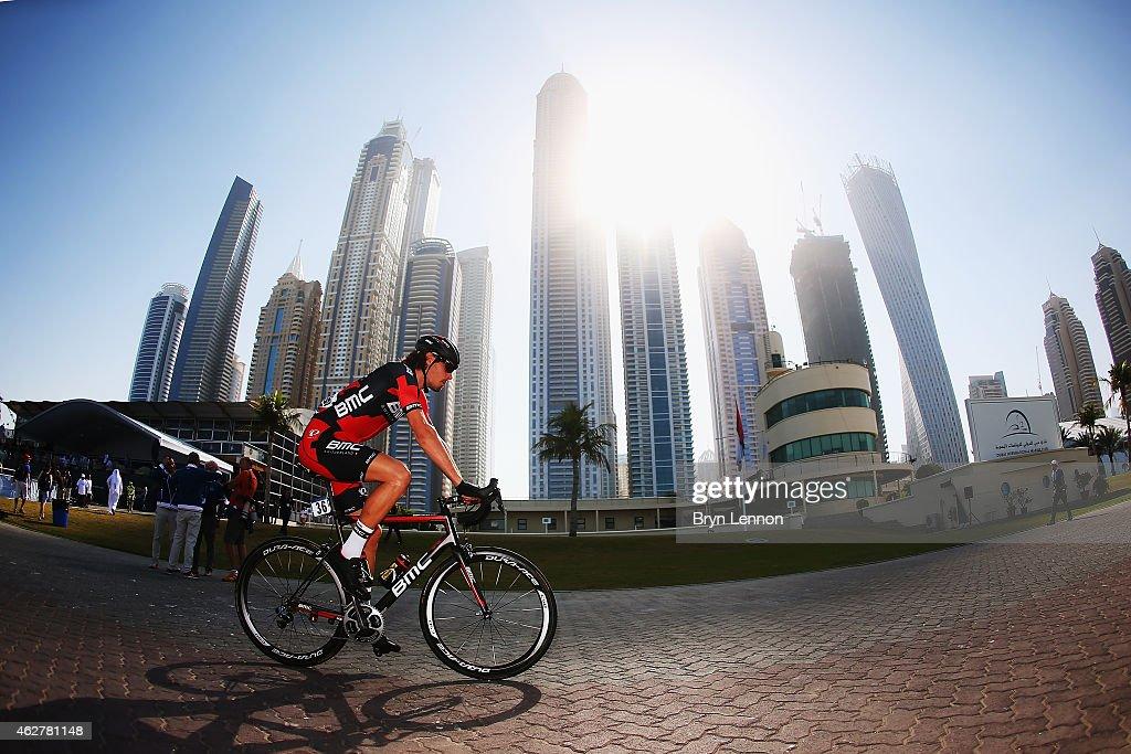 Tour of Dubai - Stage Two