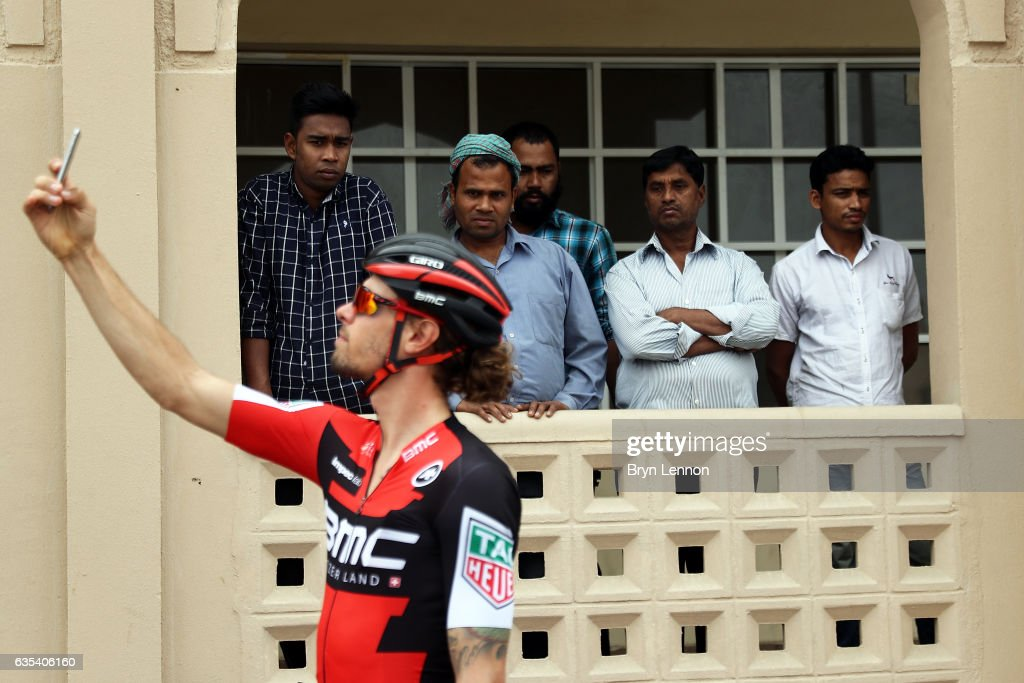 8th Tour of Oman 2017 - Stage Two