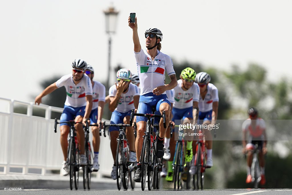UCI Road World Championships - Day Five