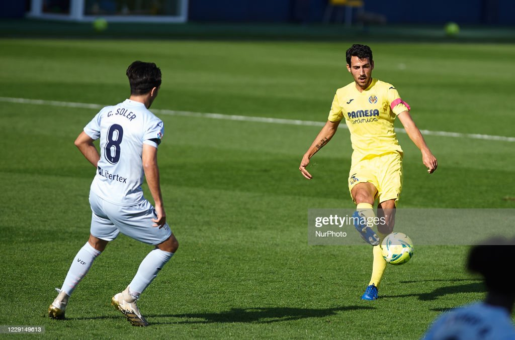 Villarreal CF v Valencia CF - La Liga Santander : News Photo