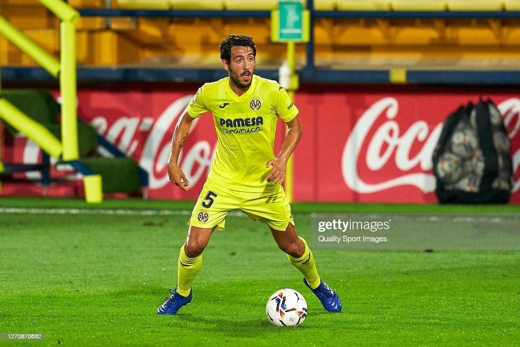 Villarreal v Levante - Pre Season Friendly : News Photo