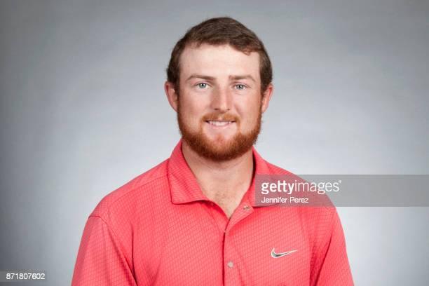 Daniel Pizetoski current official PGA TOUR headshot