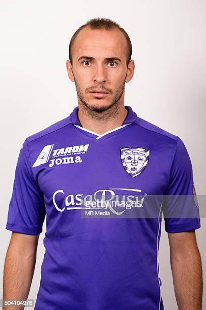 Daniel Popescu ACS Poli Timisoara