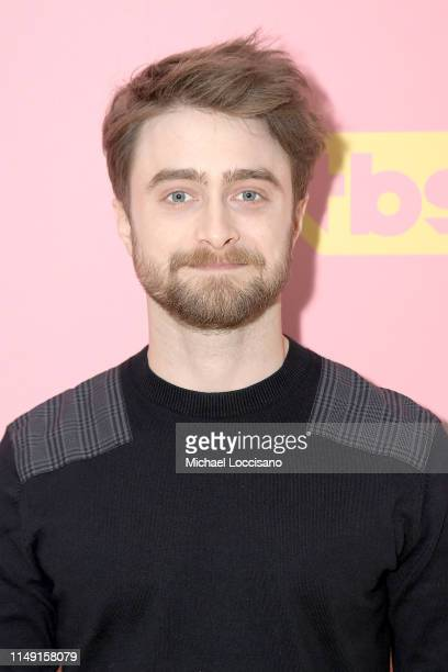 "Daniel Radcliffe attends a screening and conversation for ""Miracle Workers"" at the 92nd Street Y on May 14, 2019 in New York City."