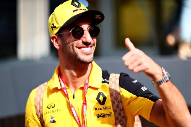 ESP: F1 Grand Prix of Spain - Qualifying