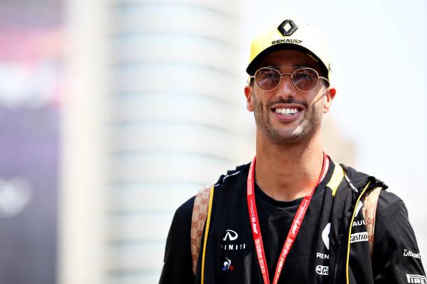 AZE: F1 Grand Prix of Azerbaijan - Previews