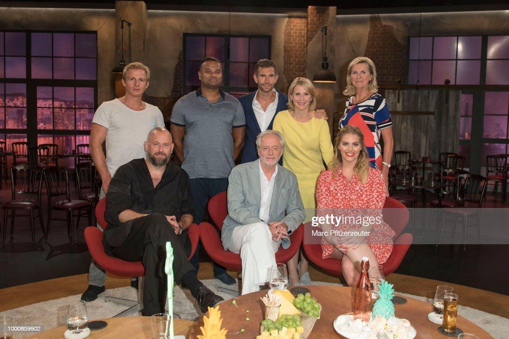 'Koelner Sommer Treff' TV Show