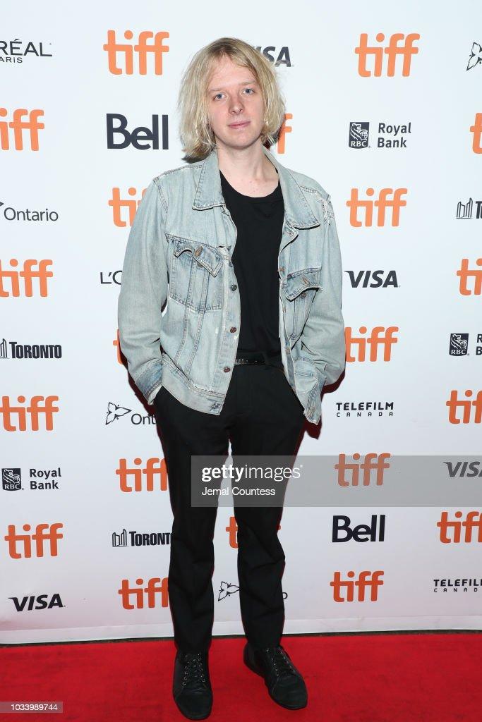 "CAN: 2018 Toronto International Film Festival - ""Diamantino"" Premiere"