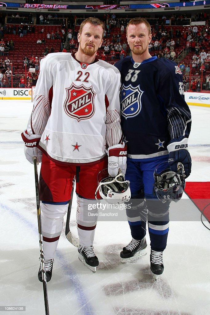 58th NHL All-Star Game : News Photo
