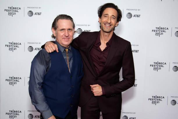 "NY: ""Clean"" Premiere - 2021 Tribeca Festival"