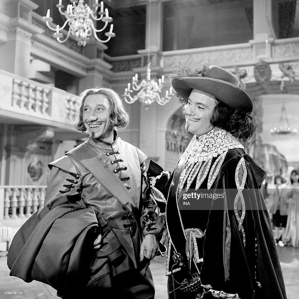 Cyrano de Bergerac : Photo d'actualité
