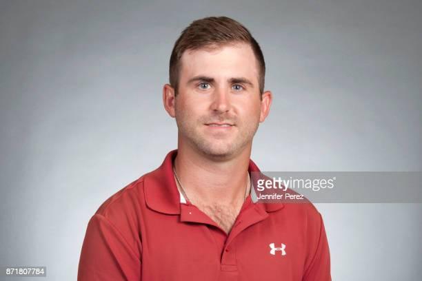 Daniel Stanley current official PGA TOUR headshot