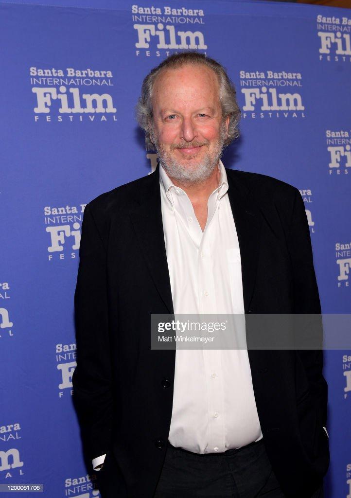 35th Santa Barbara International Film Festival - American Riviera Award Honoring Renee Zellweger : News Photo
