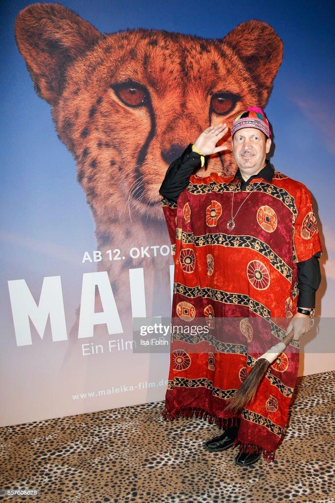 Maleika Film
