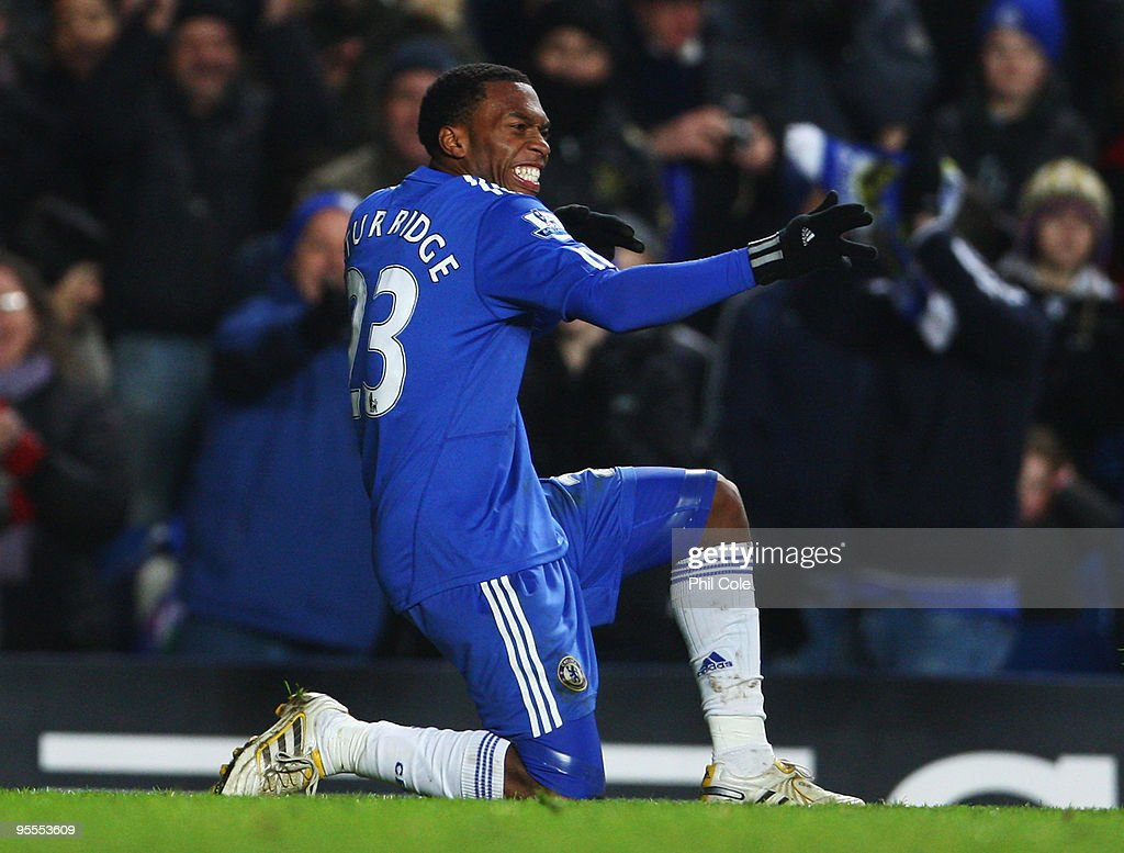 Chelsea v Watford - FA Cup 3rd Round : News Photo
