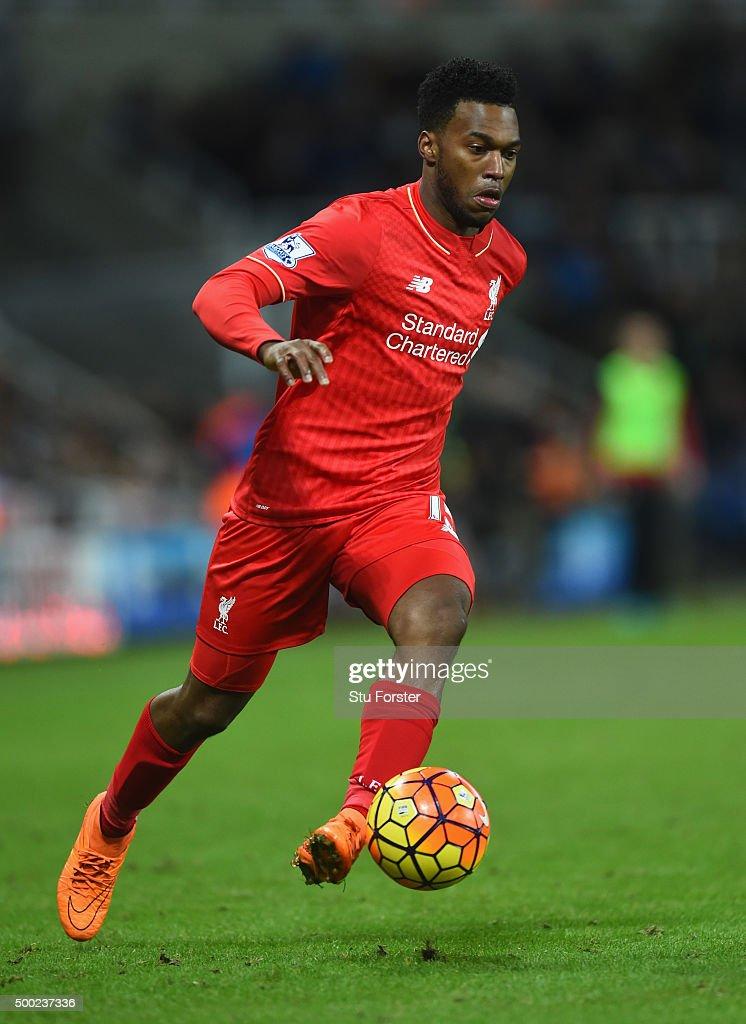 Newcastle United v Liverpool - Premier League : News Photo