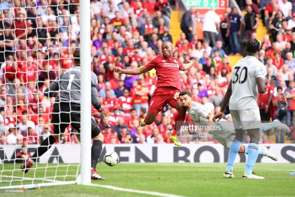 Best of Premier League - Match Week One