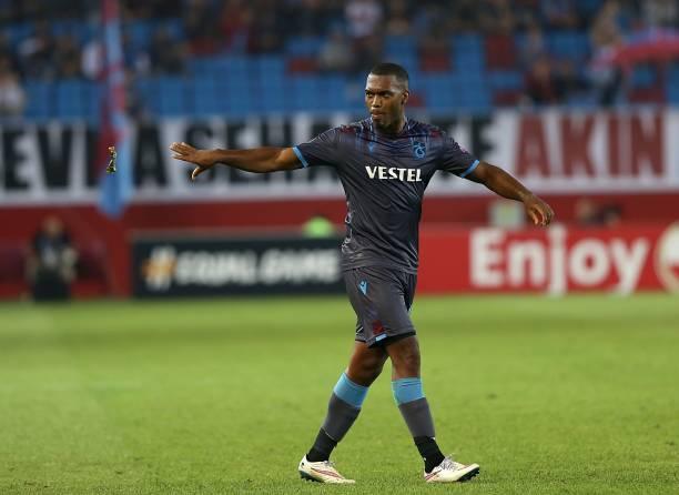 Trabzonspor v Basel: UEFA Europa League