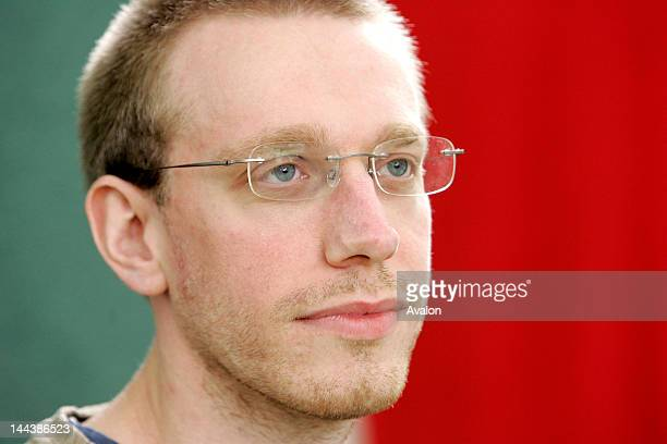 Daniel Tammet described as an autistic savant who can perform prodigious mathematical feats such as reciting pi to 22514 decimal places He was the...