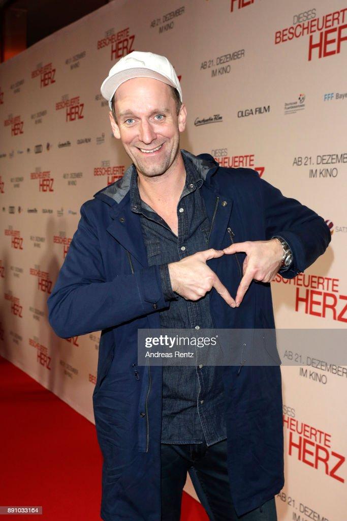 'Dieses bescheuerte Herz' Premiere In Berlin