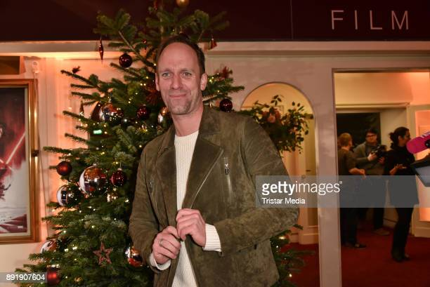 Daniel Termann attends the photo call of the 'Der Lack ist ab' at Astor Film Lounge on December 13 2017 in Berlin Germany