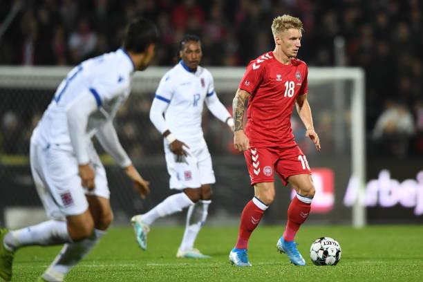 DNK: Denmark vs Luxembourg - International Friendly