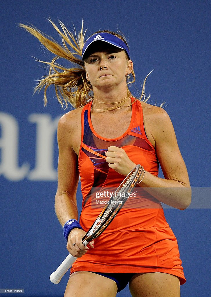 Best of the 2013 US Open
