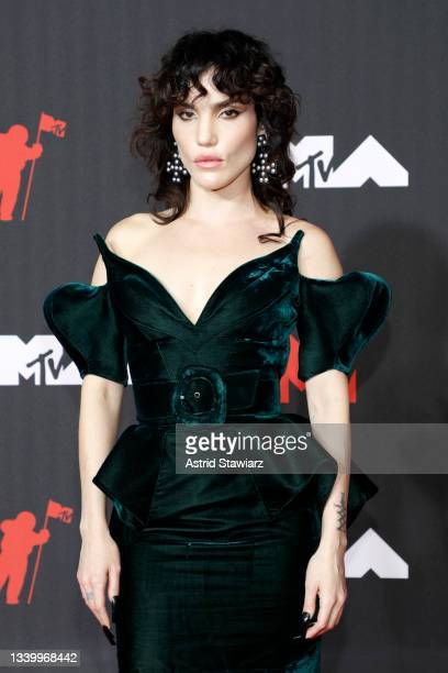 Daniela Lalita attends the 2021 MTV Video Music Awards at Barclays Center on September 12, 2021 in the Brooklyn borough of New York City.