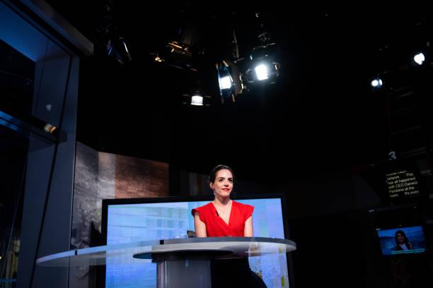 NY: GoTenna Inc. Chief Executive Officer Daniela Perdomo Interview