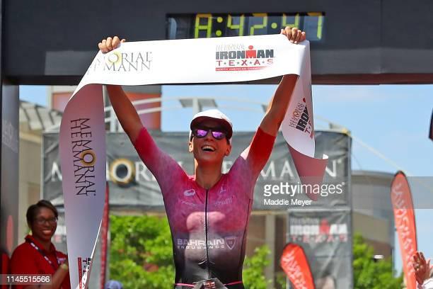 60 Top Memorial Hermann Ironman North American Championship