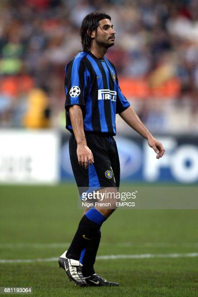 Daniele Adani Inter Milan