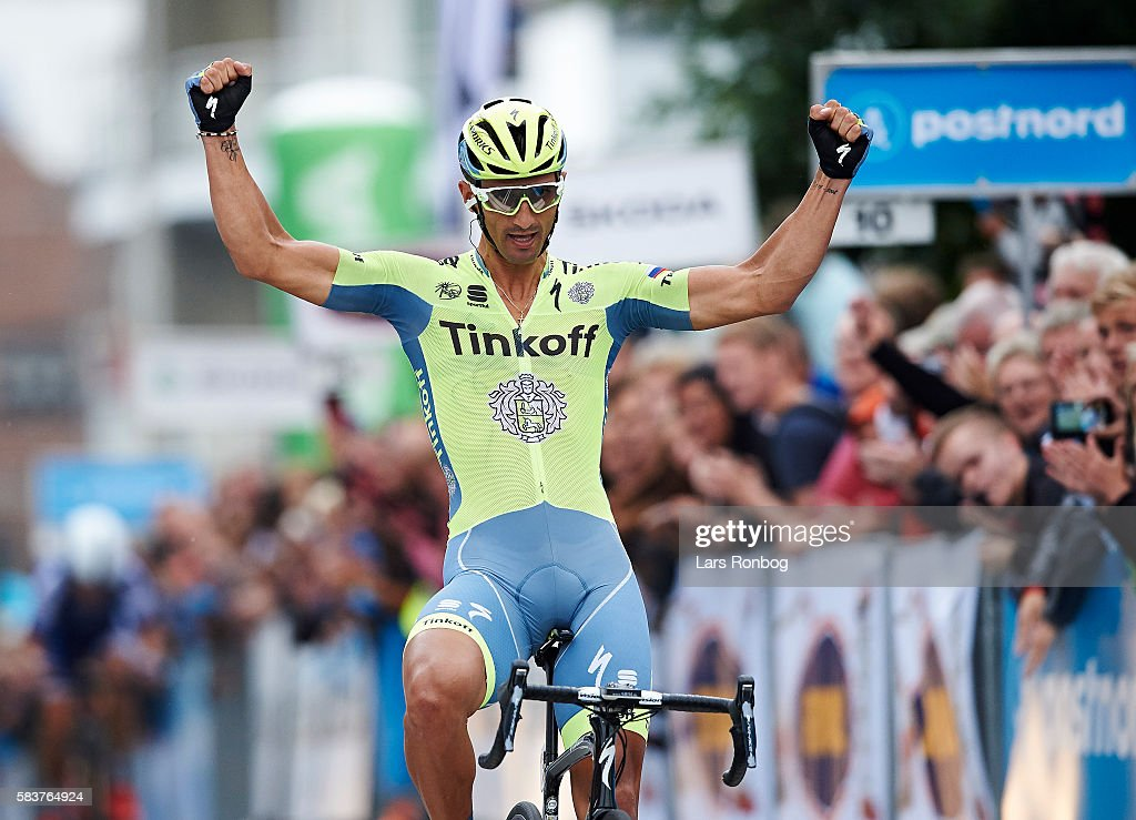 Tour of Denmark - Postnord Danmark Rundt stage One : News Photo