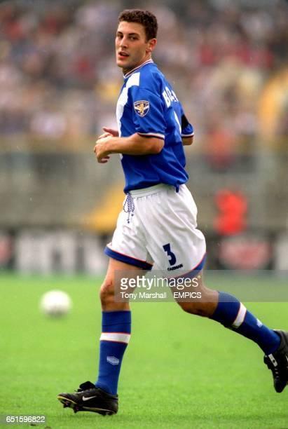 Daniele Bonera Brescia