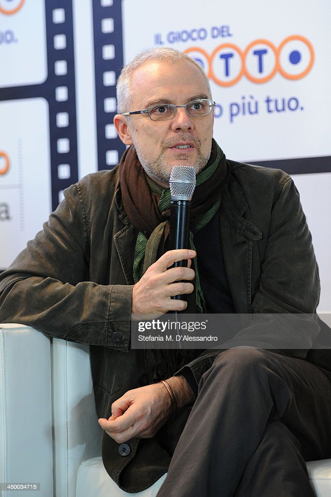 Casting Awards Ceremony - The 8th Rome Film Festival