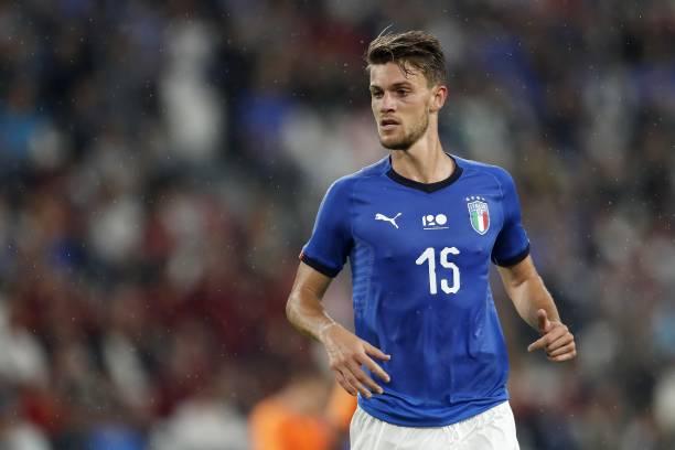 International friendly match'Italy v The Netherlands'