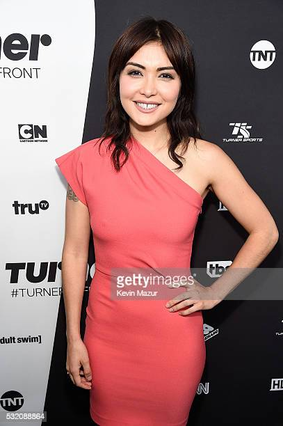 Daniella Pineda Stock Photos And Pictures Getty Images