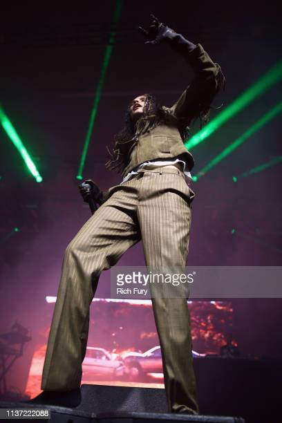 070 Shake Pictures and Photos - Getty Images