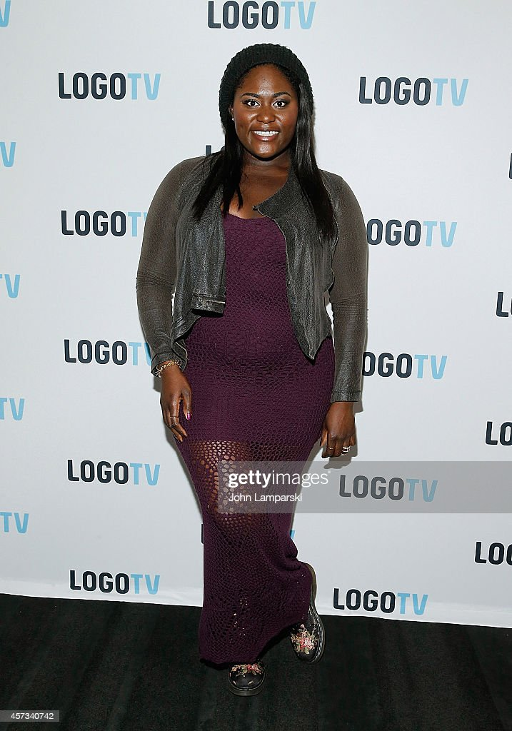 """""""Laverne Cox Presents: The T Word"""" Logo TV Premiere Party & Screening : ニュース写真"""