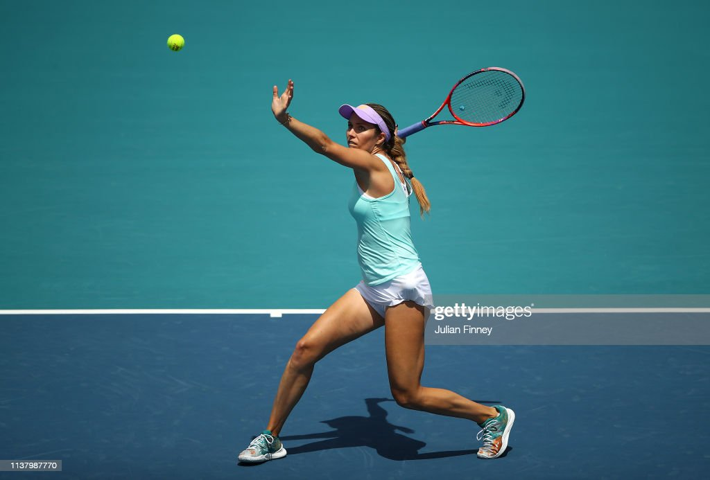 FL: Miami Open 2019 - Day 7