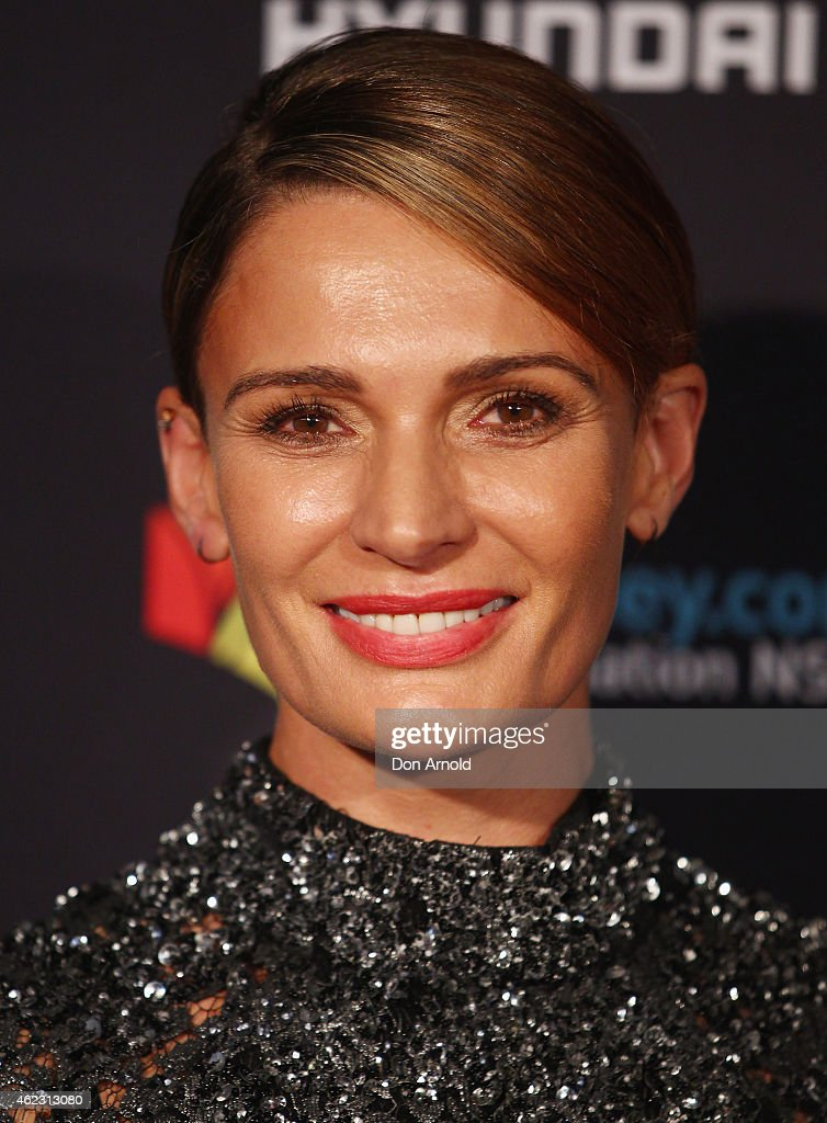 4th AACTA Awards Luncheon - Arrivals : News Photo