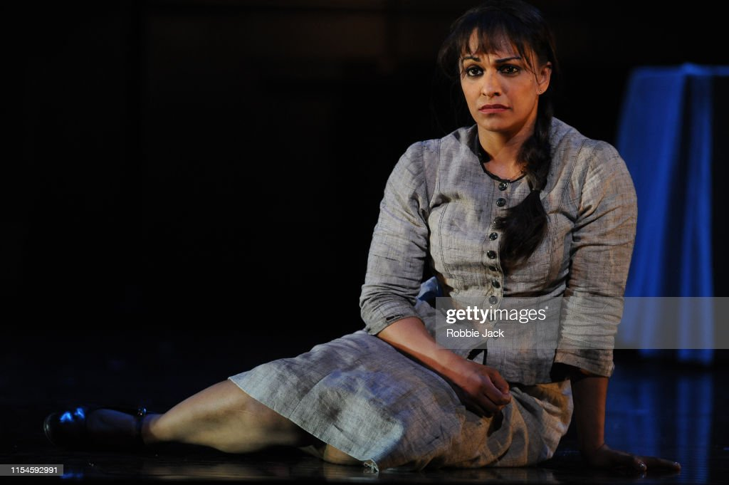 """Cinderella (Cendrillon)"" At Glyndebourne Opera House : News Photo"