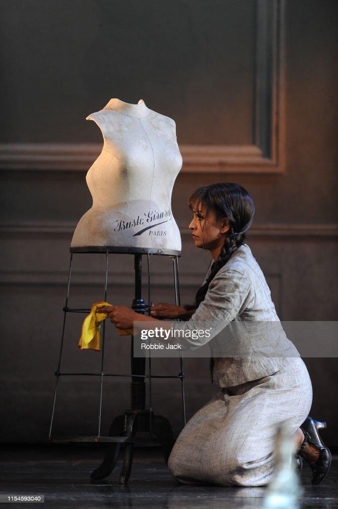"""Cinderella (Cendrillon)"" At Glyndebourne Opera House : News Photo"