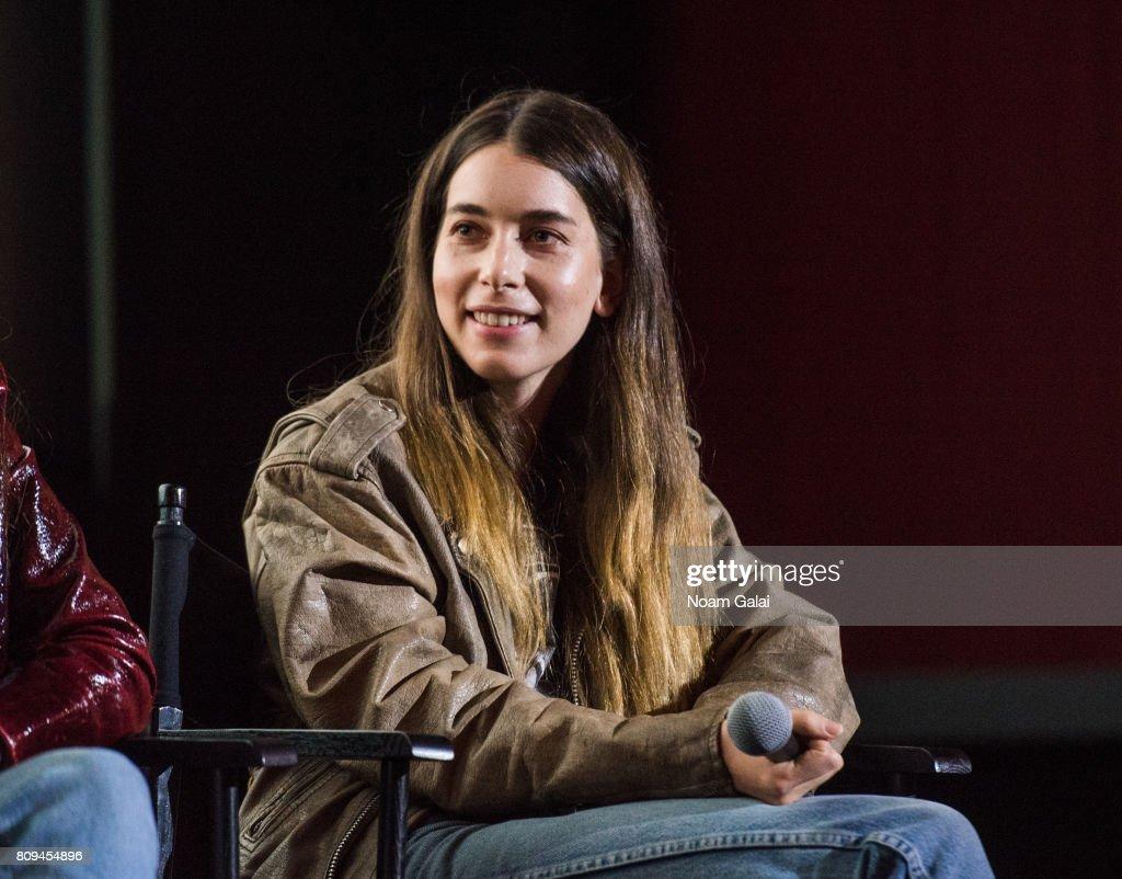 Haim Hosts Pop Up Screening